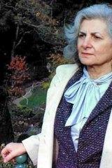 Naomi Moldofsky