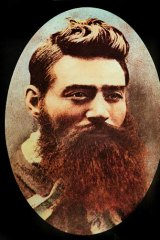 After skeletons were exhumed from Pentridge Prison site, scientists later identified Ned Kelly's bones through DNA testing.