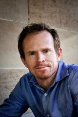 Mick Liubinskas: start-ups should seek international investors.