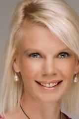 Break goals into small chunks, says Julia Bickerstaff.