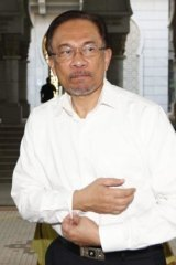 A Malaysian court convicted Malaysian Opposition Leader Anwar Ibrahim of sodomy in a widely criticised move.