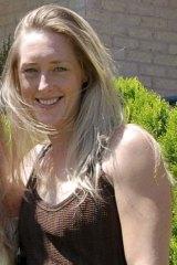 Victim: Nadine Haag did not kill herself, the coroner has ruled.