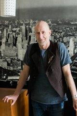 Five Boroughs owner Alasdair Mackinnon.