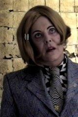 Weird Woman, 2003/2011.