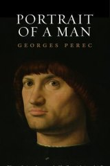 First novel: <i>Portrait of a Man</i>.