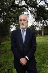 Patrick McGorry