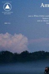 Diversity: <em>Love</em> by Amen Dunes repositions his skewed musical sensibility.