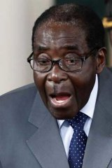 Zimbabwe's court has backed the latest election results ensuring Robert Mugabe's inauguration can begin.
