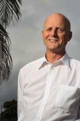 Liberal Democrats senator-elect David Leyonhjelm.