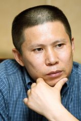 Xu Zhiyong.