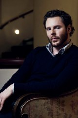 ''You think he knows something you don't'' ... Sean Parker.