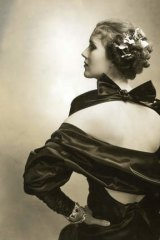 Star quality: Mary Heberden, 1935, courtesy Conde Nast Archive.