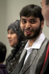 Wrongly charged ... Dr Mohamed Haneef.