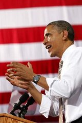 'Barack Obama has been much worse than his Republican predecessor.'
