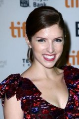 Anna Kendrick Targeted More Hacked Photos Of Naked Celebrities Leaked