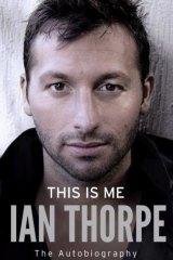 Ian Thorpe's book <i>This is Me</i>.