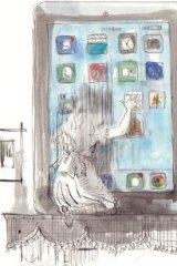 <i>Illustration: Robin Cowcher</i>