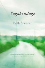 Moving: <i>Vagabondage</i> by Beth Spencer.