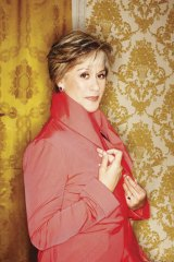 Dame Kiri Te Kanawa: 'If you can't get on there and sing, don't do the job.'
