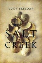 <i>Salt Creek</i> by Lucy Treloar.