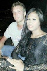 Marcus Volke and Mayang Prasetyo died in a horrific murder-suicide.