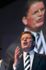 The political momentum does not appear to be moving in the right direction for Premier Ted Baillieu.