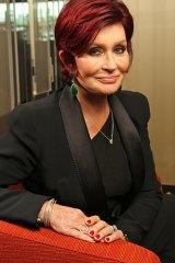 Sharon Osbourne could appear on Nine Network's planned reboot of <i>Australia's Got Talent</i>.