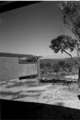 Built between banksias and gums, Robin Boyd's Black Dolphin Motel was a favourite among families escaping sweltering days in Merimbula.