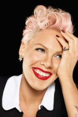 Honorary Aussie: There's no doubt about it, our country is enamoured of Alecia Beth Moore aka Pink.