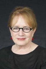 Justice Margaret Stone.