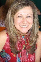 Julie Schoneveld, CEO of Marketing Eye