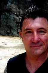 Warren Rodwell … held in captivity since December 5.