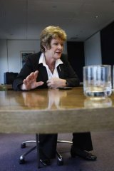 Patients should raise concerns about their care with hospital management ... Health Minister Jillian Skinner.