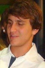 Lost his life: Roberto Laudisio Curti.