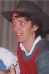 Peter Curran, who took his own life after struggling for years to cope with sexual abuse inflicted by Christian Brothers.