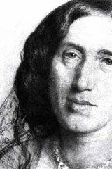 Plain genius: George Eliot's looks caused her some heartache.