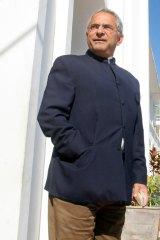 East Timorese Prime Minister Jose Ramos-Horta.