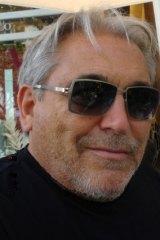 Slogan creator Allen Kay.