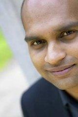 Aravind Adiga.