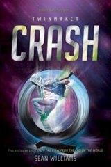 Crash:Twinmaker 2, by Sean Williams.