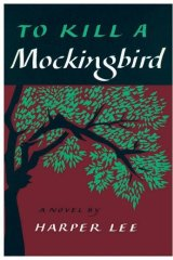 First edition of <i>To Kill a Mockingbird</i>.