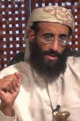 Anwar al-Awlaki.