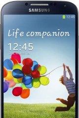 Samsung Galaxy S 4.