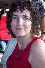 Elizabeth Knowles, killed in a fire at her Kallangur, Brisbane home.