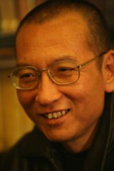 Liu Xiaobo ... accused of trying to subvert state power.