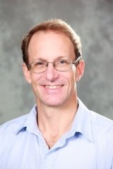 Griffith University's Professor A J Brown.