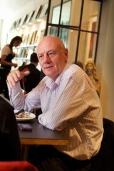 Calling for Australia to set a target to reduce poverty ... Tim Costello.