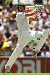 Unrepentant: Shane Watson has left India and maybe Australia.