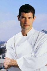 Chef Daniel Patterson.