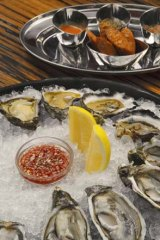 How the brain tricks tastebuds ... seafood can taste better by the sea.